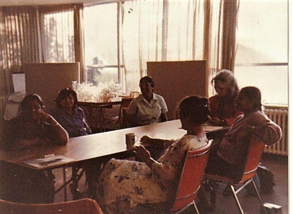 Meeting 1990s